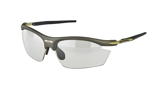 Rudy Project Rydon Glasses Carbon/ImpactX Photochromic 2 Red